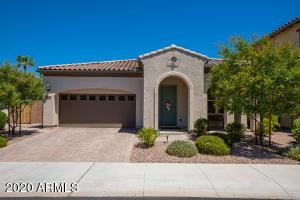 1484 W BRUCE Avenue, Gilbert, AZ 85233