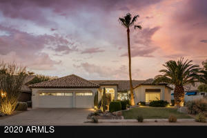 3654 E PARK Avenue, Phoenix, AZ 85044