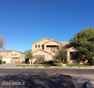 18642 E PURPLE SAGE Drive, Queen Creek, AZ 85142