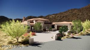 12016 N SUNSET VISTA Drive, Fountain Hills, AZ 85268
