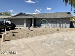 860 E PARADISE Lane, Phoenix, AZ 85022