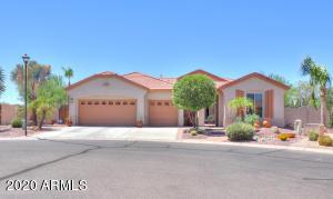 5130 N BLYTHE Court, Eloy, AZ 85131