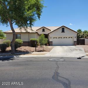 1833 E BEAUTIFUL Lane, Phoenix, AZ 85042