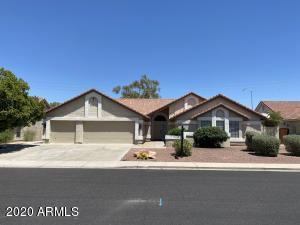 2930 E NORA Street, Mesa, AZ 85213