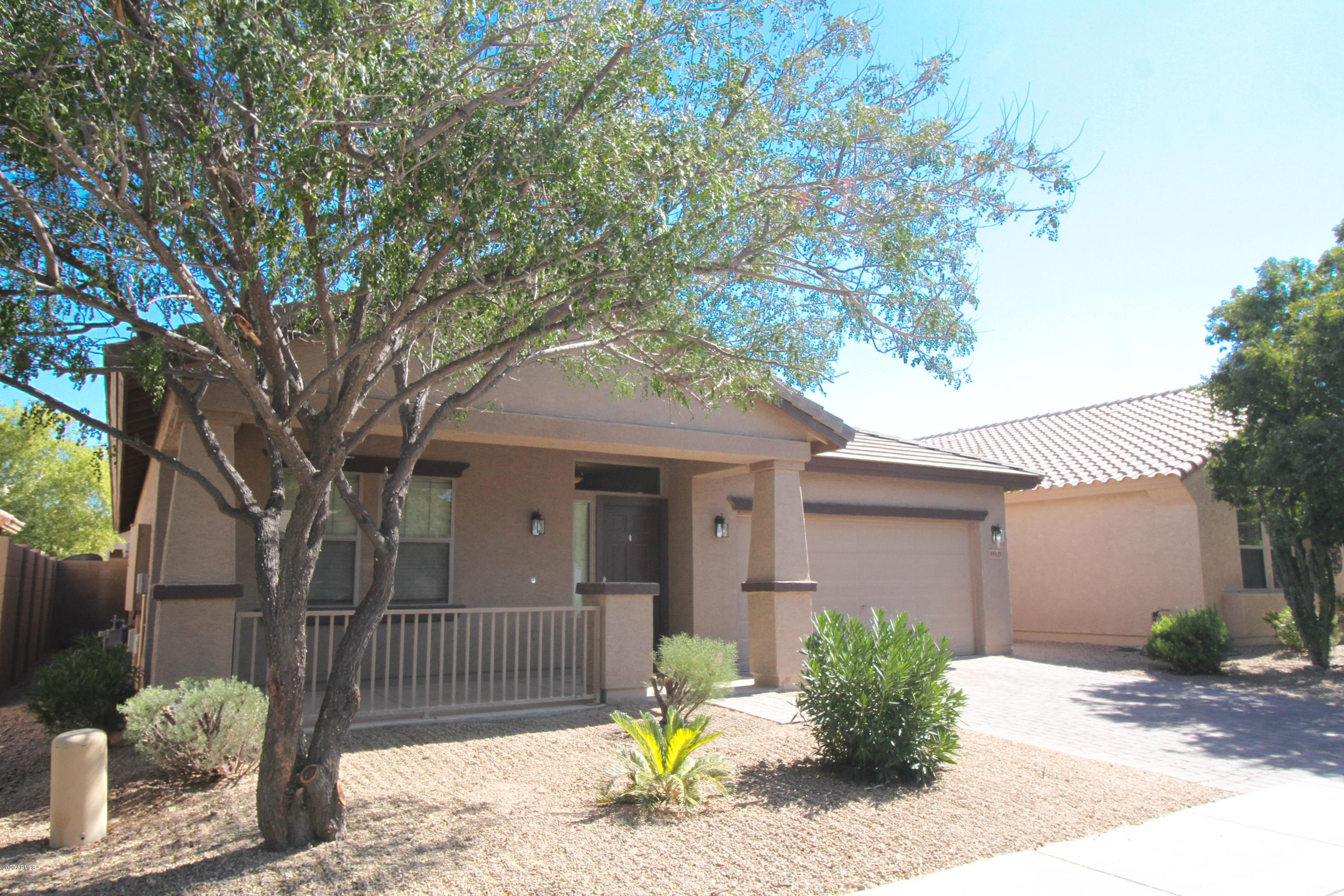 Photo of 44439 W BAILEY Drive, Maricopa, AZ 85138