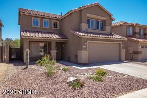 4707 E JUANA Court, Cave Creek, AZ 85331
