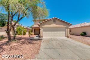 12514 W LAUREL Lane, El Mirage, AZ 85335