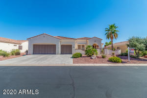 13120 W QUINTO Drive, Sun City West, AZ 85375