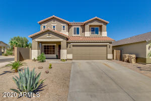 3487 S 257TH Lane, Buckeye, AZ 85326