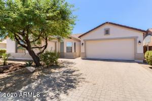 19776 N HARRIS Drive, Maricopa, AZ 85138