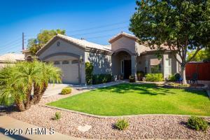 1901 E MARQUETTE Drive, Gilbert, AZ 85234