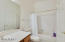 Full Bath ensuite to Bedroom 3