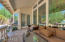Spacious Covered Patio