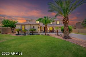 359 E ELGIN Street, Gilbert, AZ 85295