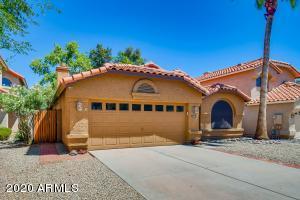 8824 E CHARTER OAK Drive, Scottsdale, AZ 85260