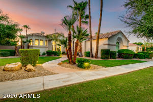 1764 W BLUE RIDGE Way, Chandler, AZ 85248
