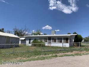 318 Clawson Street, Bisbee, AZ 85603