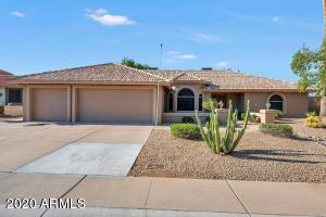 5534 E HILLERY Drive, Scottsdale, AZ 85254