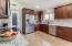 Amazing kitchen.