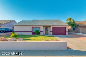 7120 W SIERRA VISTA Drive, Glendale, AZ 85303