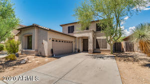 7252 E MANNING Street, Mesa, AZ 85207