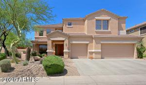 4220 E DESERT FOREST Trail, Cave Creek, AZ 85331