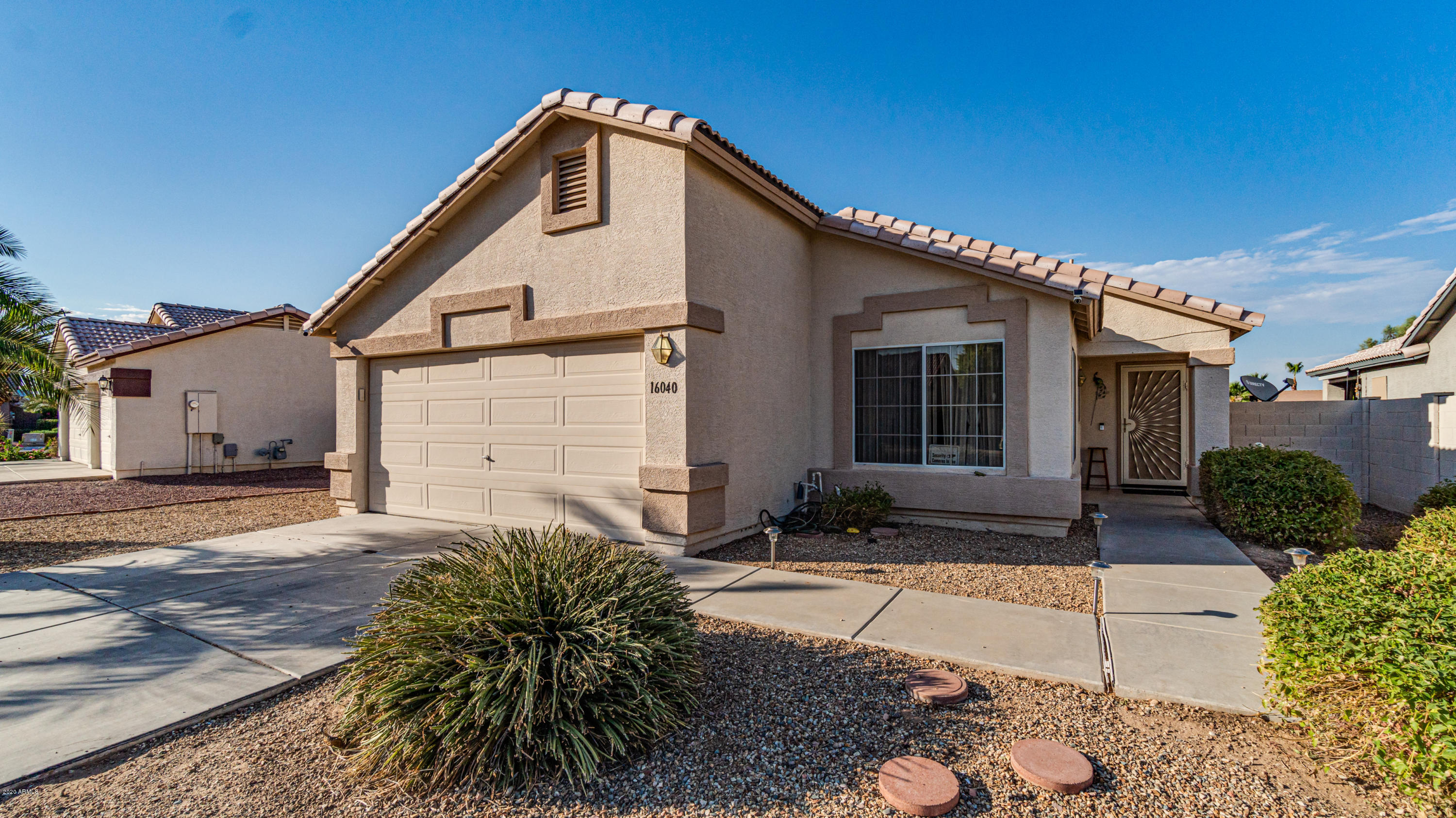Photo of 16040 W TARA Lane, Surprise, AZ 85374