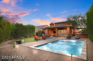 18563 N 98TH Place, Scottsdale, AZ 85255