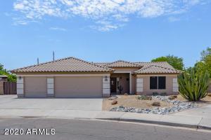 2502 N 106TH Avenue, Avondale, AZ 85392