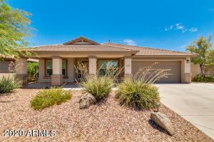21651 N VAN LOO Drive, Maricopa, AZ 85138