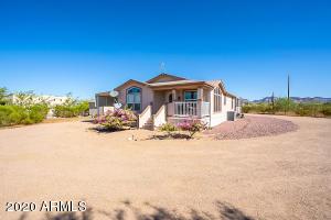 430 W TEPEE Street, Apache Junction, AZ 85120