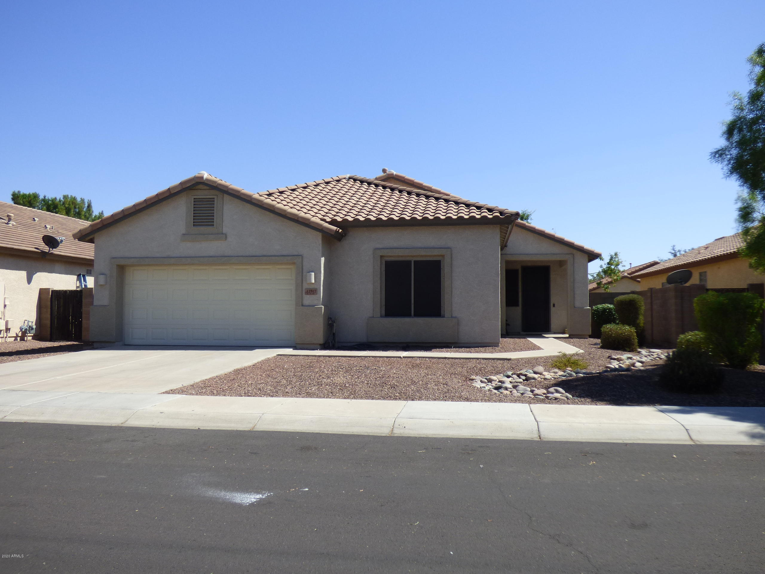 Photo of 12517 W APODACA Drive, Litchfield Park, AZ 85340