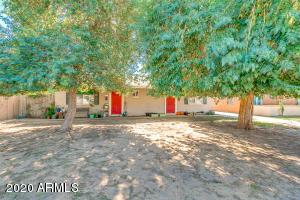 2601 E CAMPBELL Avenue, Phoenix, AZ 85016