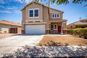 1529 S 121ST Drive, Avondale, AZ 85323