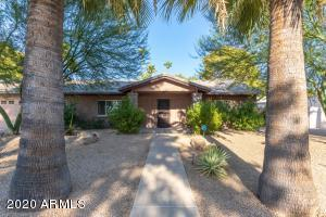 12411 N 57TH Street, Scottsdale, AZ 85254