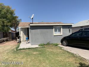 638 S Macdonald, Mesa, AZ 85210