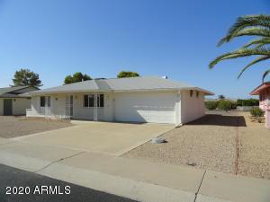 10407 W TUMBLEWOOD Drive, Sun City, AZ 85351