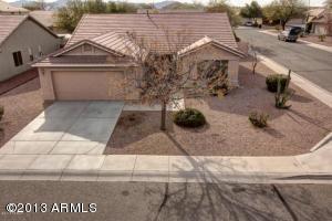 16112 N 138th Drive, Surprise, AZ 85374