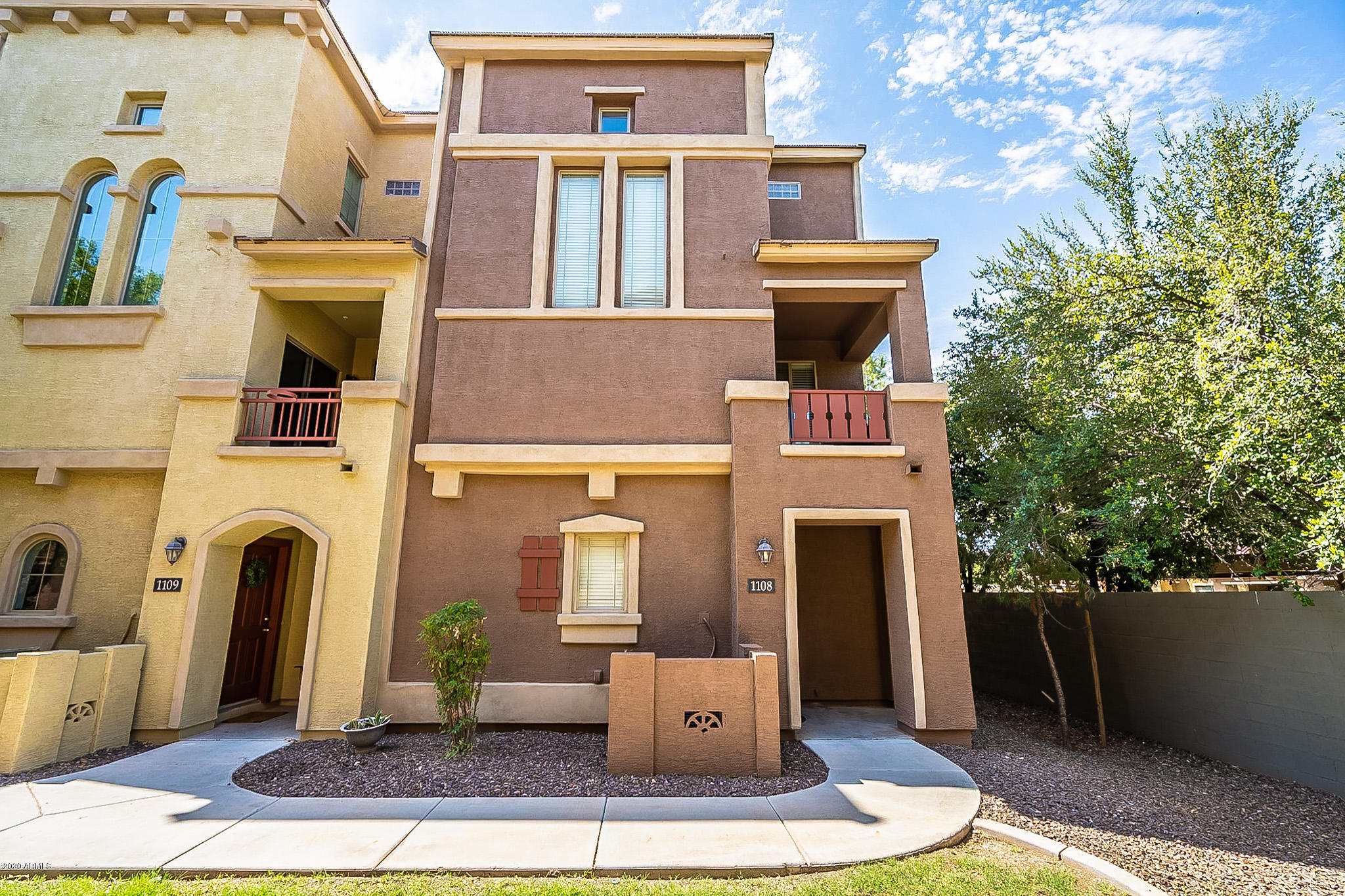 Photo of 900 S 94TH Street #1108, Chandler, AZ 85224