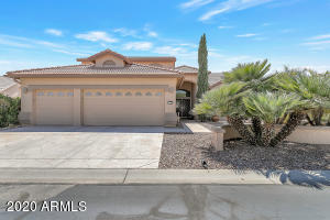 3162 N 150TH Drive, Goodyear, AZ 85395
