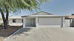 1624 W EL MONTE Place, Chandler, AZ 85224