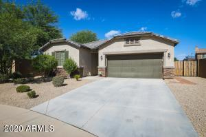 277 N 167th Lane, Goodyear, AZ 85338