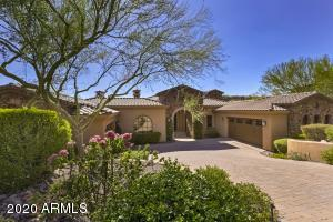 9108 N FIRERIDGE Trail, Fountain Hills, AZ 85268
