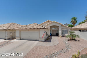 17422 N Raindance Road, Surprise, AZ 85374