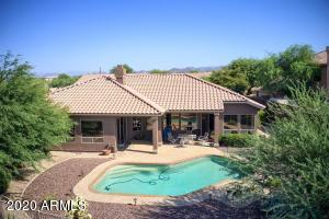 5017 E JUSTICA Street, Cave Creek, AZ 85331