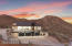 Located in a newer area of Cave Creek with similar level of Estate Homes, with no HOA
