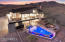 Exceptional Retreat in the Mountains, yet near the charming town amenities of Cave Creek and Carefree