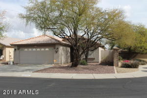15493 N 136TH Lane, Surprise, AZ 85374