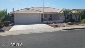 2346 S ACANTHUS Avenue, Mesa, AZ 85209