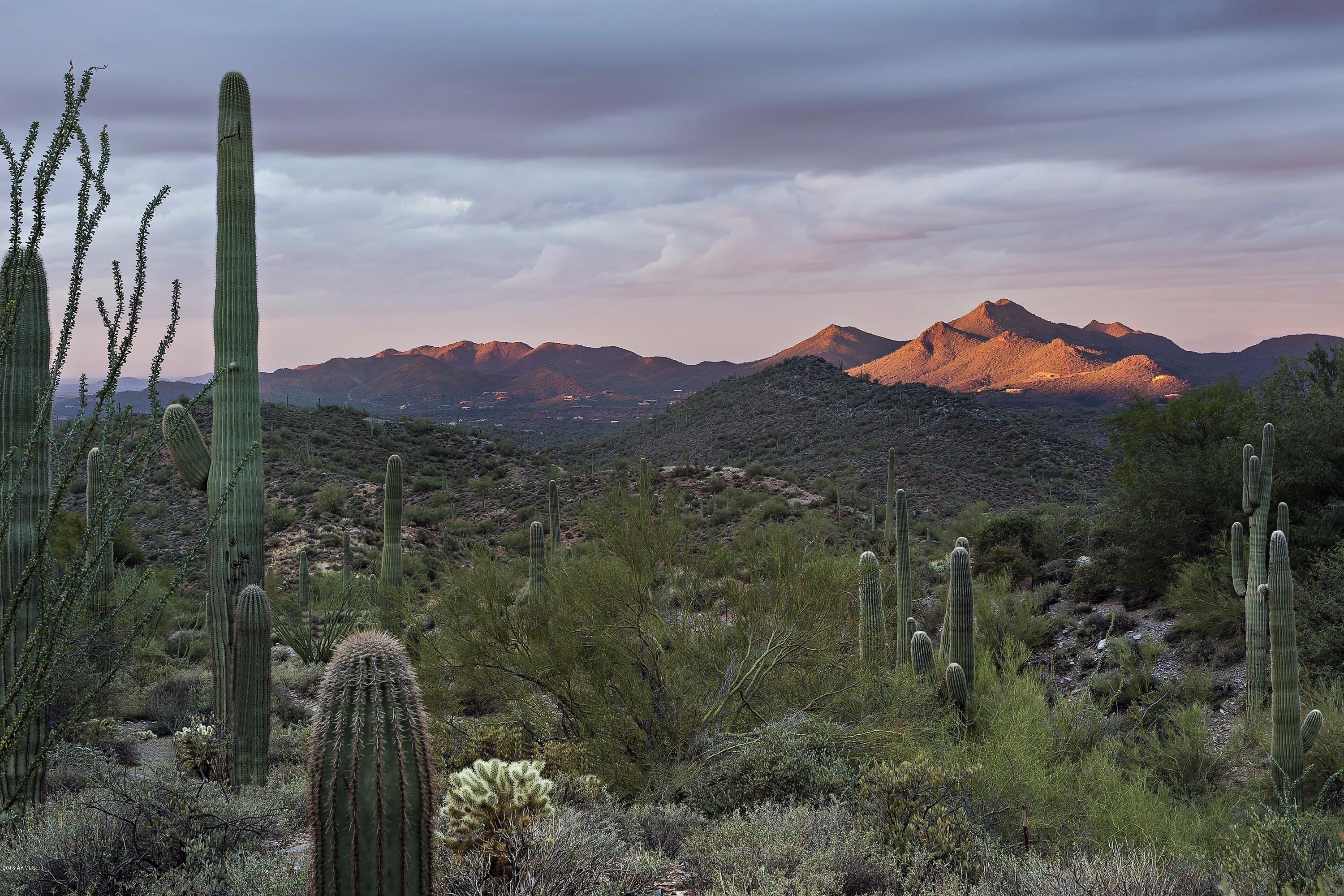 Property for sale at xxxx N Cottonwood Canyon Road, Cave Creek,  Arizona 85331